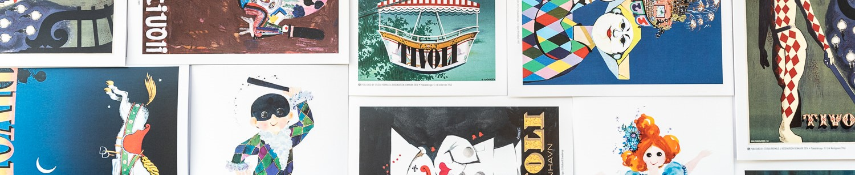 Plakater & kort